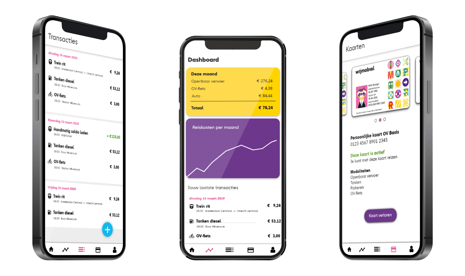 WijMobiel app